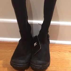 Sorel Shoes - Long Sorel boots